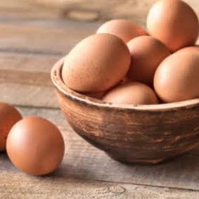 【酵母・平飼い卵75個】酵母を与えて育った平飼いたまご(元気たまご)75個