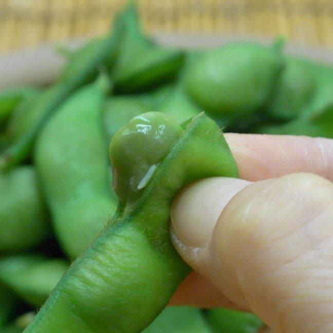 1kg<茹でて冷凍しました>江戸時代の味[究極のだだちゃ豆] 1キロ 野菜/その他野菜通販