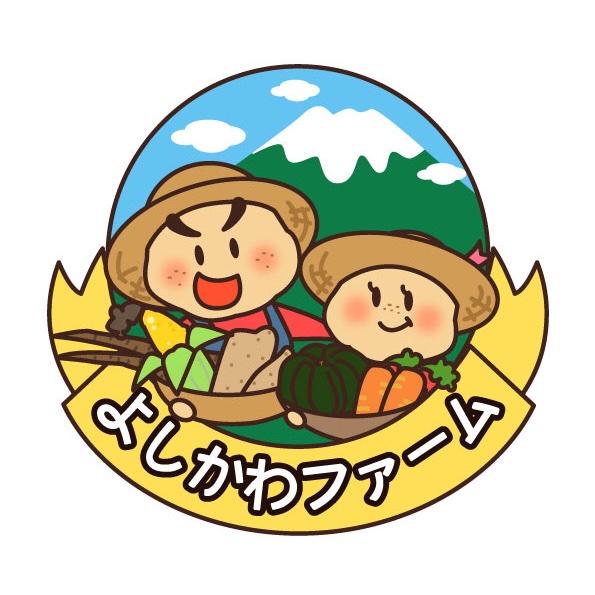 北海道 野菜ソムリエのいる農家 よしかわファーム 留寿都村