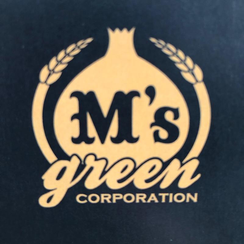 株式会社 M's green みやき町