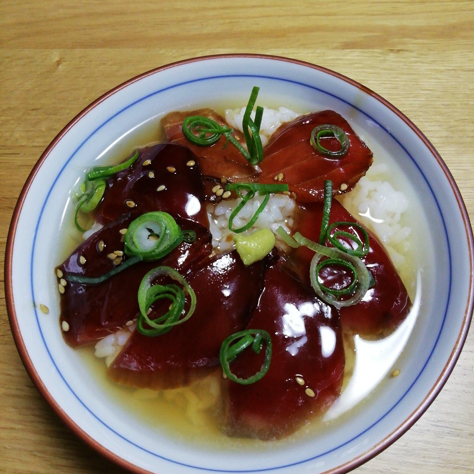 福漬(マグロ上物刺身の漬)120g×4 120g×4 魚介類/マグロ通販