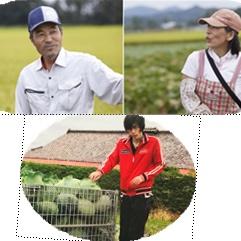 米と野菜のkawamura キーワード: お試し 通販