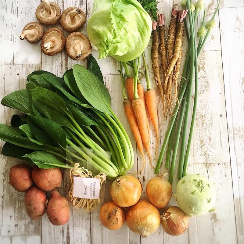 元氣のお裾分けbox。 豊橋市 野菜/玉ねぎ通販