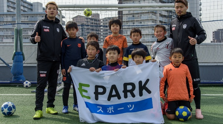 サッカー教室 東京
