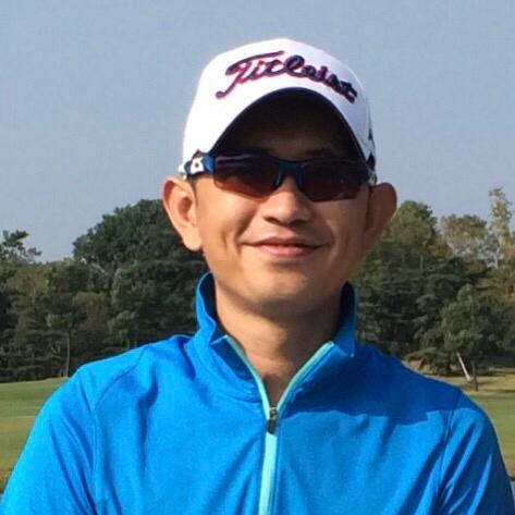 高爾夫教練