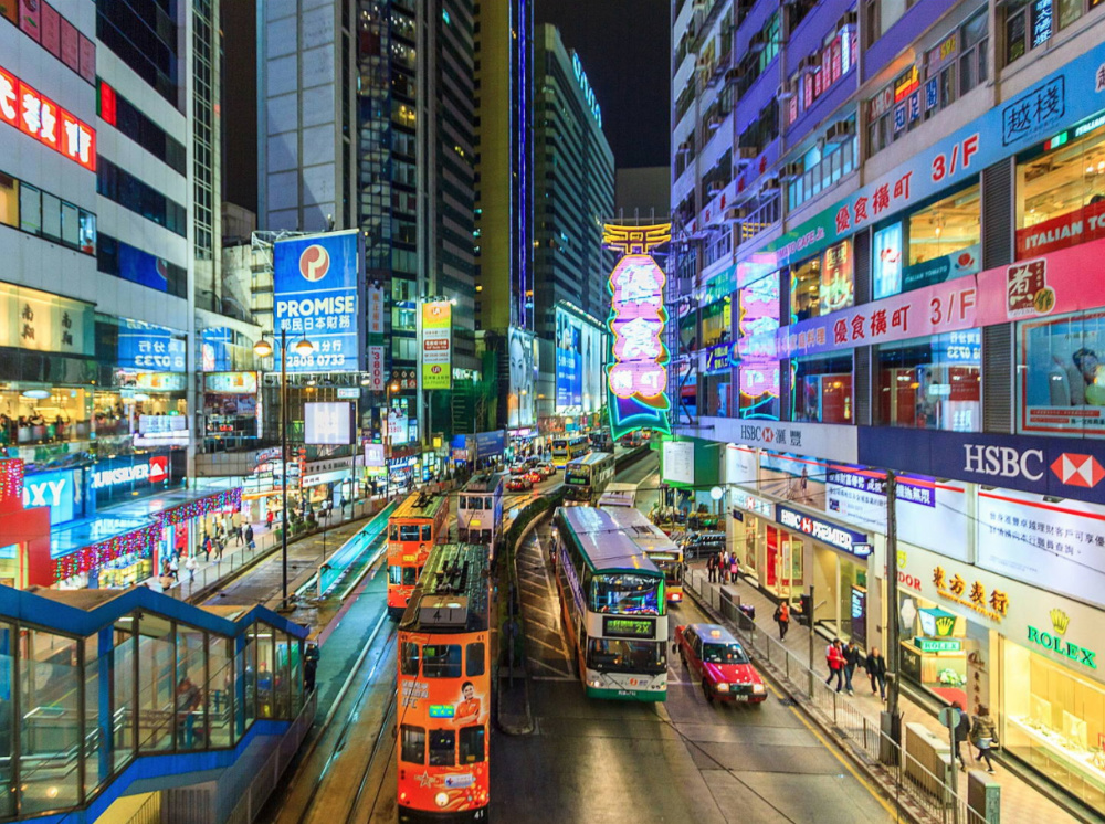 Renting As A Single Female in Hong Kong