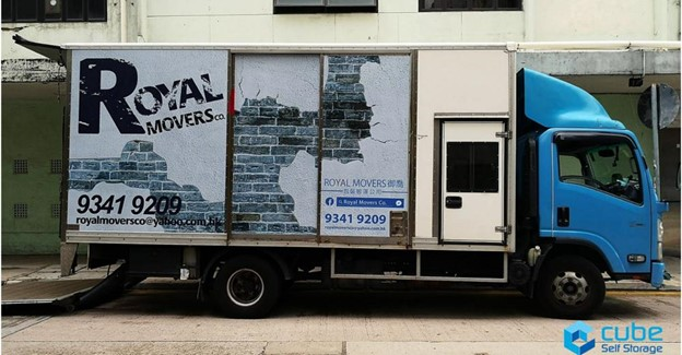 Moving Within and Out of Hong Kong: A List of Popular Hong Kong Moving Companies
