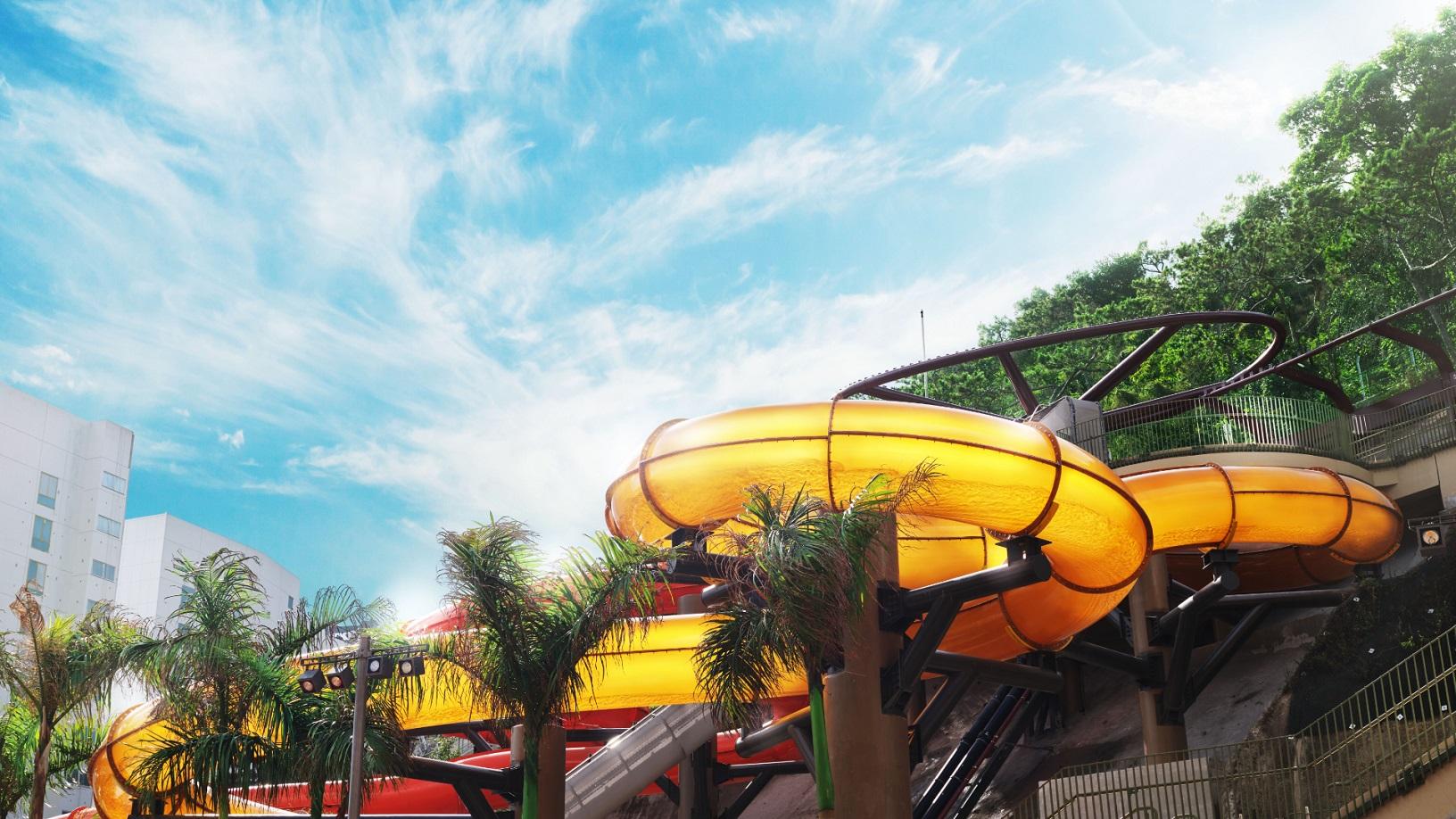 Hong Kong Theme Parks