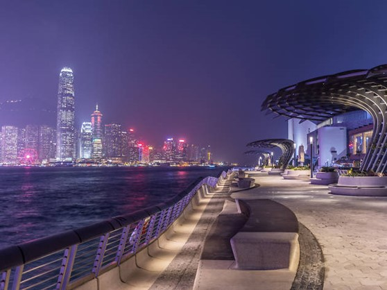 Top 10 Places with Scenic Views in Hong Kong