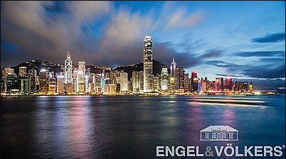 Popular Districts For Expats on Hong Kong Island – Part 1