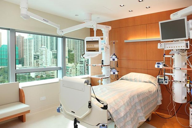 Private Hospitals in Hong Kong