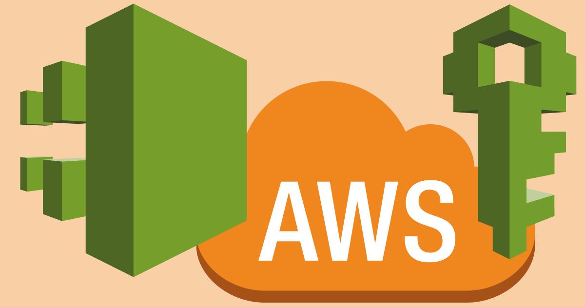 AWSアカウントの詳細設定(IAM、CloudTrailなど)