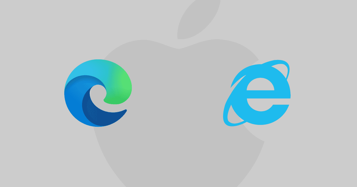 Mac で IE/Edge の確認環境を構築する(VirtualBox - Win 10 / Edge & Internet Explorer 11)