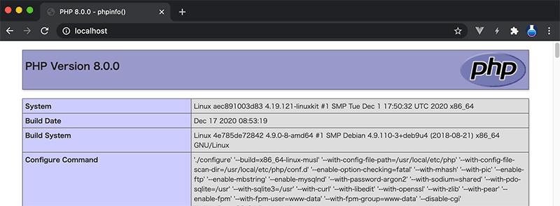 UNIX ドメインソケット通信でアプリケーションを実行