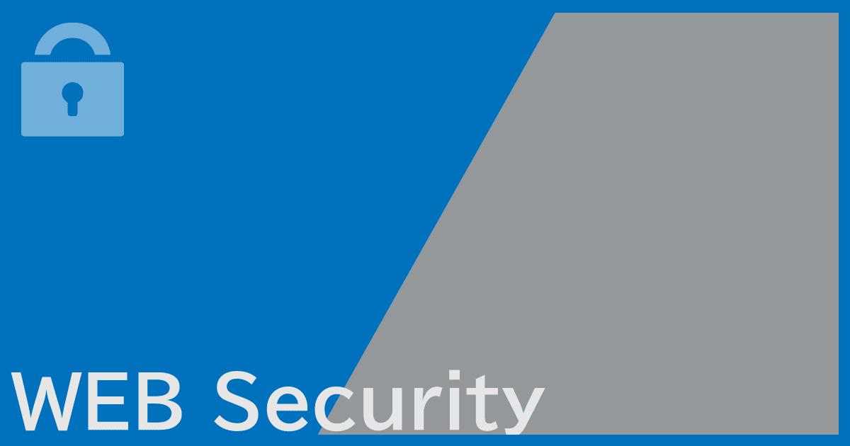 WEBアプリケーションのセキュリティ対策と攻撃まとめ~最低限行っておくべき対策とは~