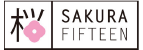 SAKURA FIFTEEN