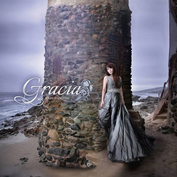 アルバム『Gracia』【通常盤】