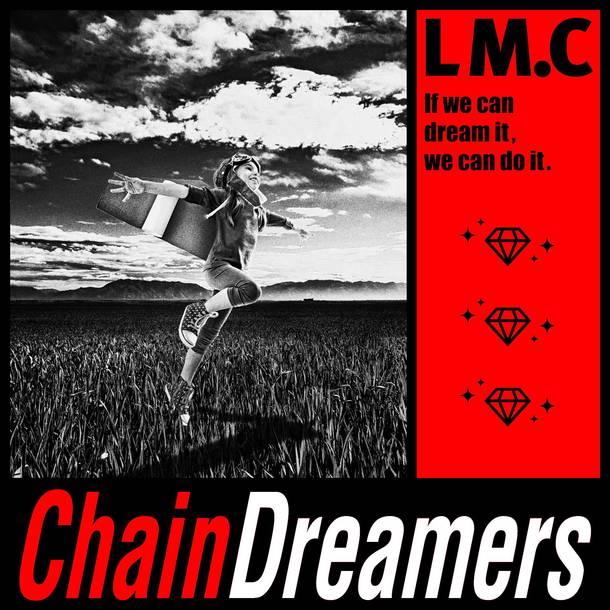 配信楽曲「ChainDreamers」