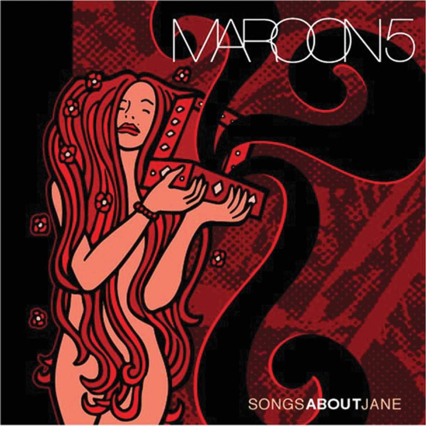 『Songs About Jane』('02)/MAROON 5