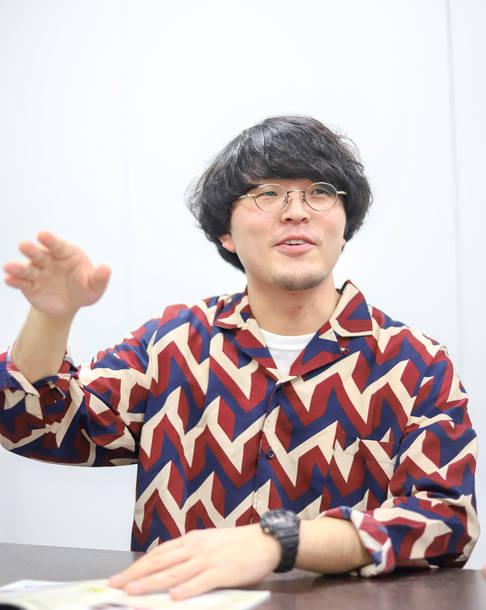 G-NEXT POWER PUSH !  ミヤシタヨウジ(Ba)