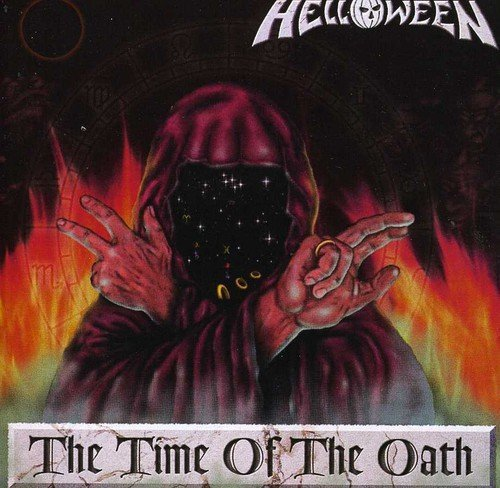 「Power」収録アルバム『The Time Of The Oath』/Helloween