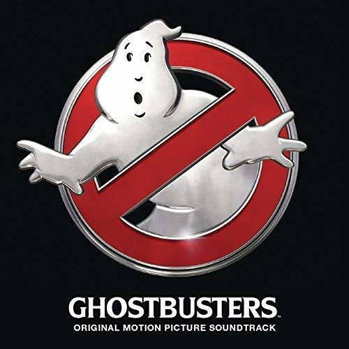 「Ghostbusters (I'm Not Afraid) (Audio) ft. Missy Elliott」収録アルバム『Ghostbusters (Original Motion Picture Soundtrack)』/Fall Out Boy