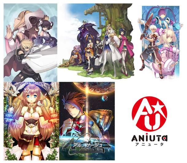 (C)コーエーテクモゲームス (C)BANDAI NAMCO Entertainment Inc.