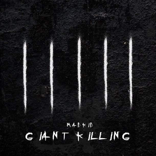 配信限定シングル「GIANT KILLING」