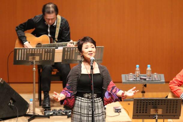 11月6日(火)@神奈川・横浜市みなとみらいホール 小ホール