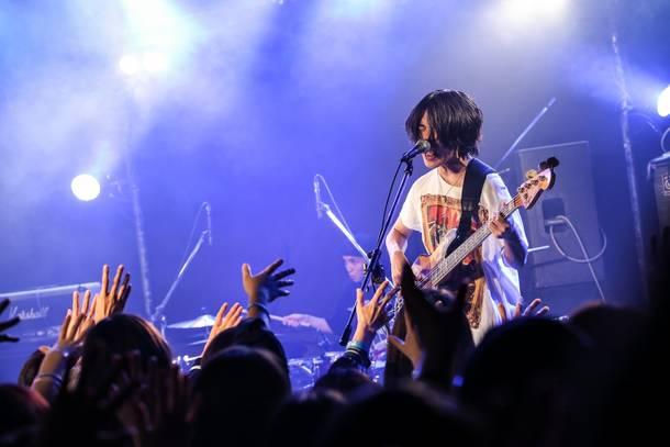 2018年11月2日 at 西川口Hearts