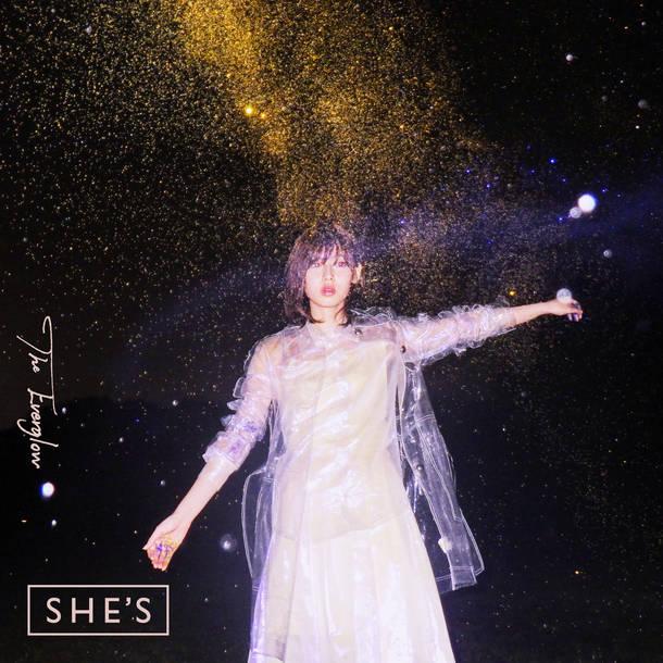 シングル「The Everglow」【初回限定盤】(CD+DVD)