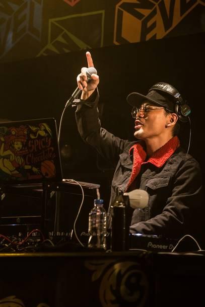 11月10日@渋谷O-WEST photo by Real☆Shot MASATO