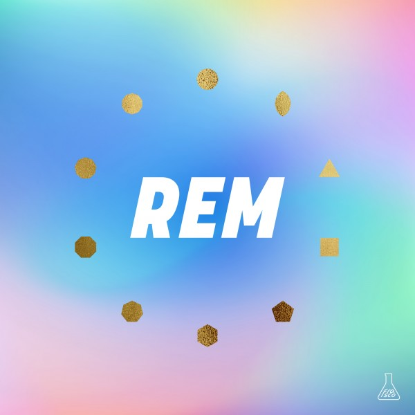 「Ticket gate」収録シンバム『REM』/ Frasco