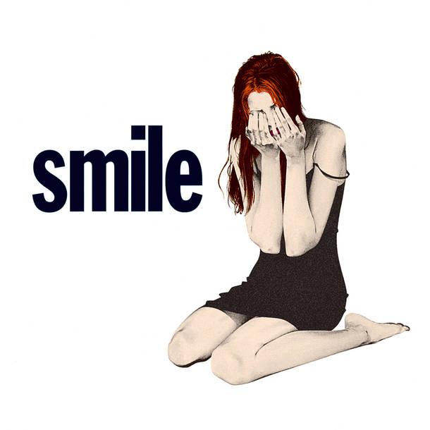 アルバム『smile』(1995年リリース)