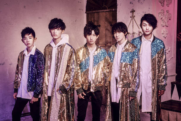 BATTLE BOYS〈西日本選抜〉