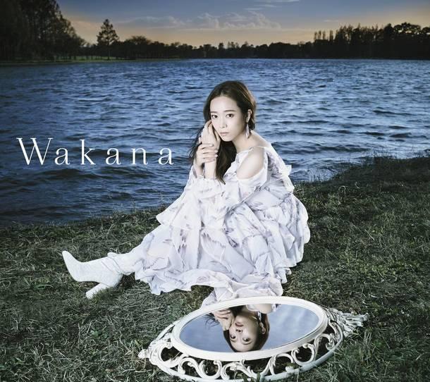 アルバム『Wakana』【初回限定盤A】(CD+DVD)