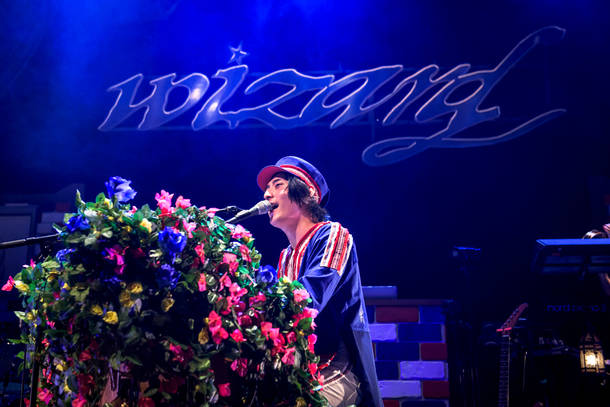 2月10日(日)@東京・Zepp Tokyo photo by 星野健太