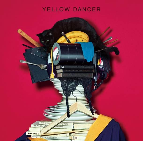 アナログレコード『YELLOW DANCER』