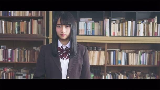 シングル「黒い羊」【初回仕様限定盤TYPE-D】特典映像『ひなのなの』予告編