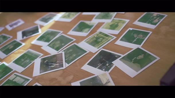 シングル「黒い羊」【初回仕様限定盤TYPE-D】特典映像『Avenir』予告編