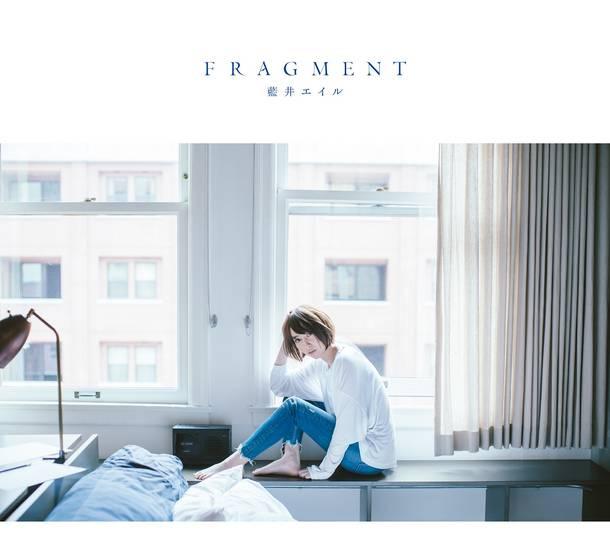 アルバム『FRAGMENT』【初回盤A】(CD+BD+Photobook)
