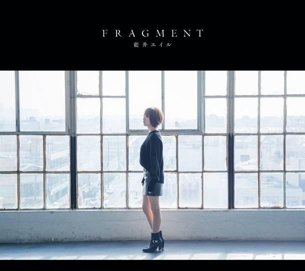 アルバム『FRAGMENT』【初回盤B】(CD+DVD+Photobook)