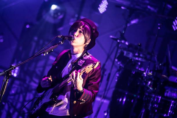 1月24日@東京・NHKホール