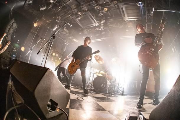 2019年3月30日 at 渋谷CYCLONE