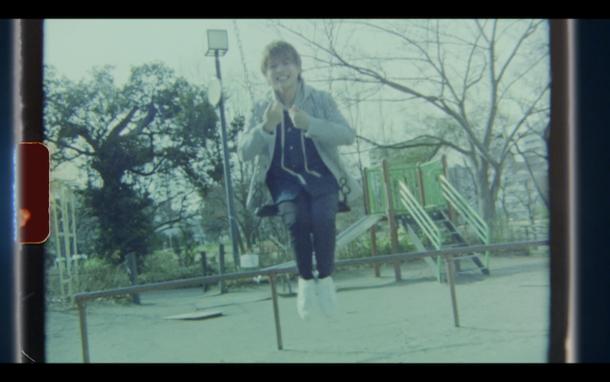 「Speechless」MV