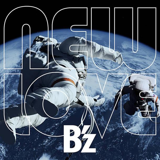 アルバム『NEW LOVE』
