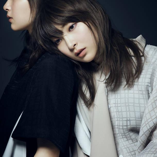 アルバム『DUO』【初回限定盤B】(CD+DVD)
