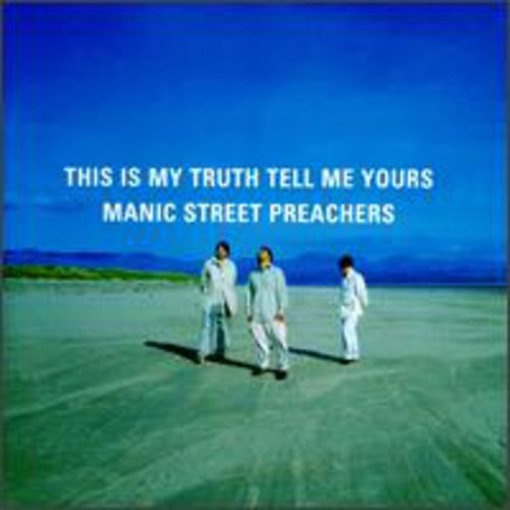 「Nobody Loved You」収録アルバム『This Is My Truth Tell Me Yours』/Manic Street Preachers
