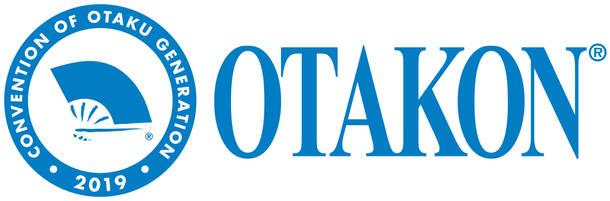 海外ライブ『OTAKON』ロゴ