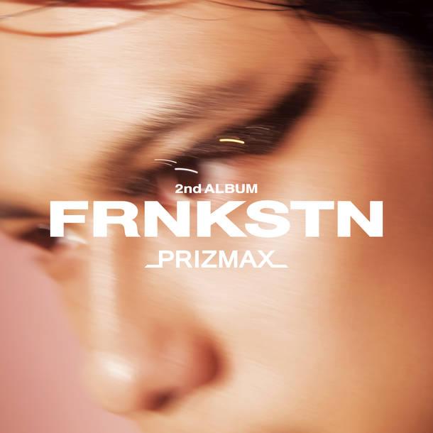 アルバム『FRNKSTN』【通常盤】